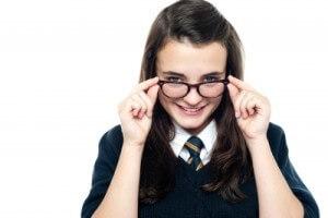 הסרת משקפיים בניתוח